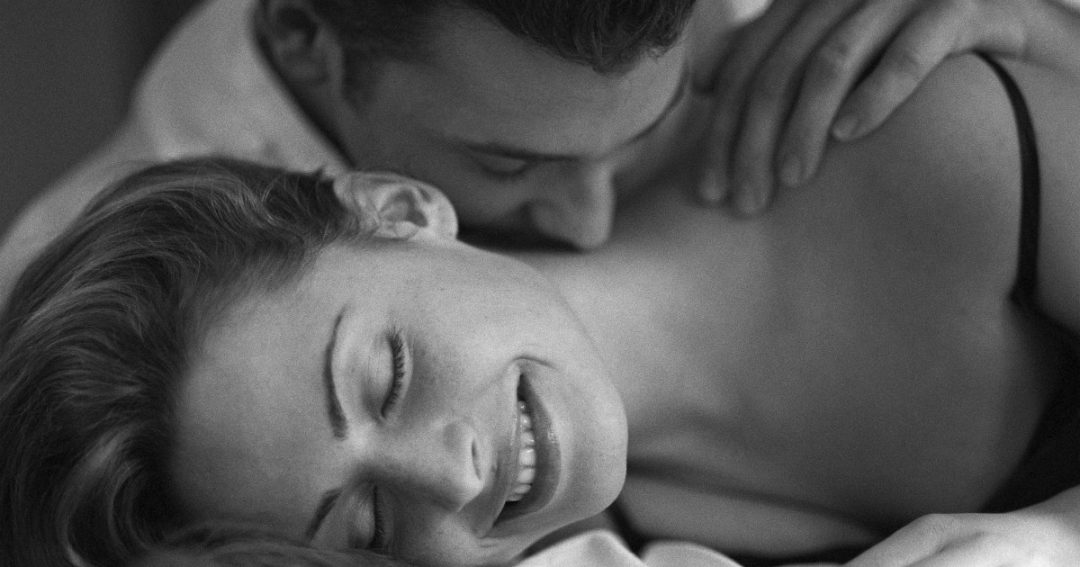 6 Reasons Why A Man Falls In Love