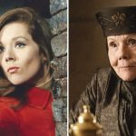 Actress Dame Diana Rigg, Who Played Olenna Tyrell In Game Of Thrones, Passed Away At The Age Of 82