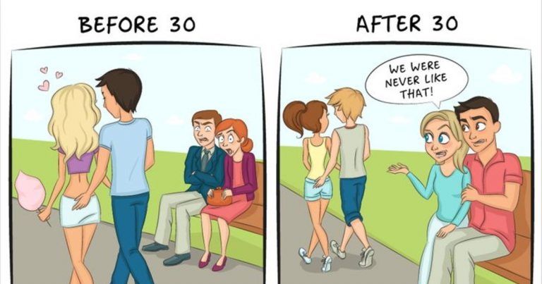 Life – Before And After 30