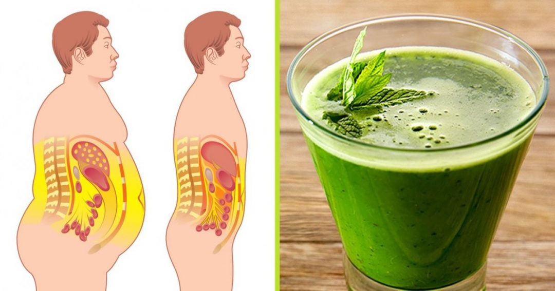 10 Easy To Make Bedtime Drinks Ideal For Burning Belly Fat