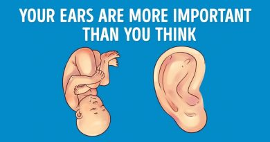8 Facts On How Your Ears Can Tell About Your Health