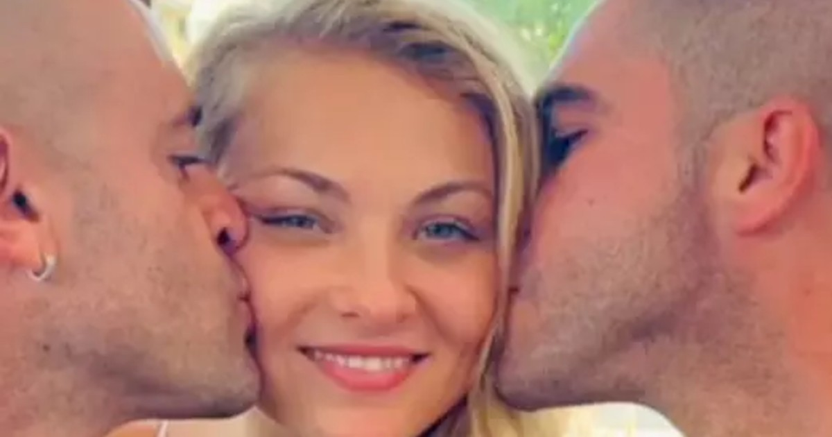 Two Besties 'Fell In Love' With Same Woman And Form Throuple