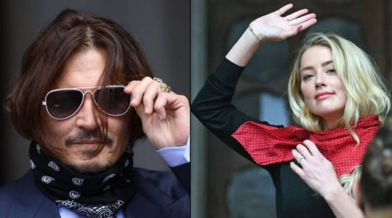 Johnny Depp Denied Permission To Appeal The 'Wife Beater' Case Ruling
