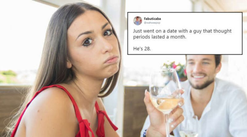 Women Share Ridiculous Body 'Facts' They Heard From Men